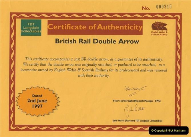 1997-07-23 Parkstone, Poole, Dorset.  (2)036