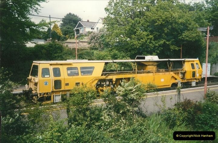1997-08-08 Parkstone, Poole, Dorset.  (1)037