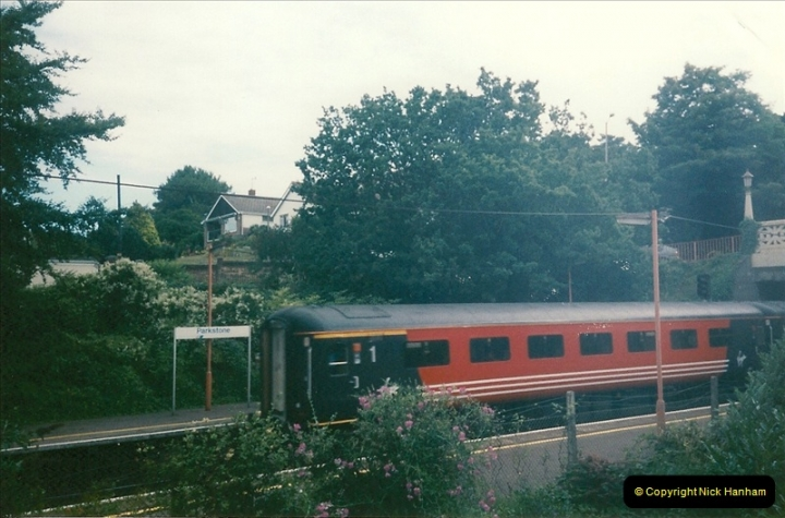 1997-11-05 Parkstone, Poole, Dorset.  (8)049