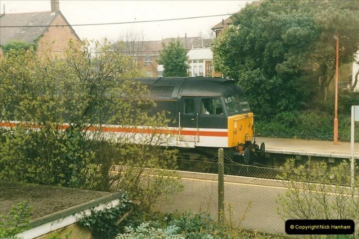 1998-03-29 Parkstone, Poole, Dorset.  (2)058
