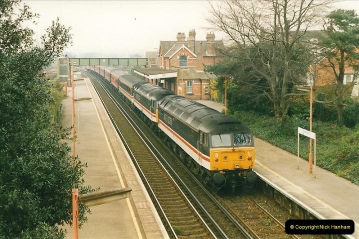 1998-03-29 Parkstone, Poole, Dorset.  (4)060