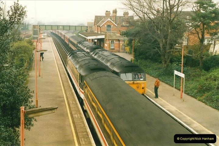 1998-03-29 Parkstone, Poole, Dorset.  (5)061