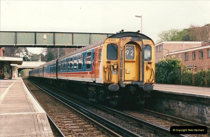 1998-04-09 Parkstone, Poole, Dorset.  (12)078