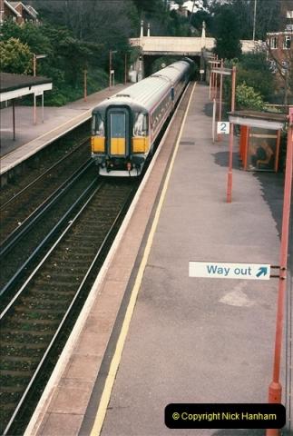 1998-04-09 Parkstone, Poole, Dorset.  (18)084