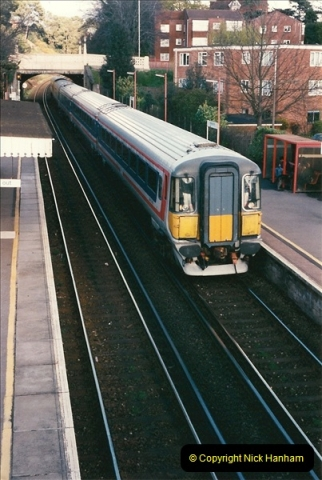 1998-04-09 Parkstone, Poole, Dorset.  (24)090