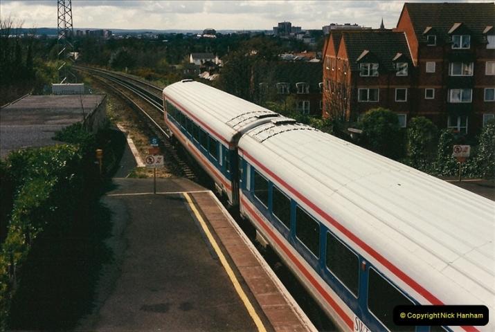1998-04-09 Parkstone, Poole, Dorset.  (3)069