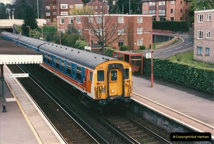 1998-04-09 Parkstone, Poole, Dorset.  (6)072