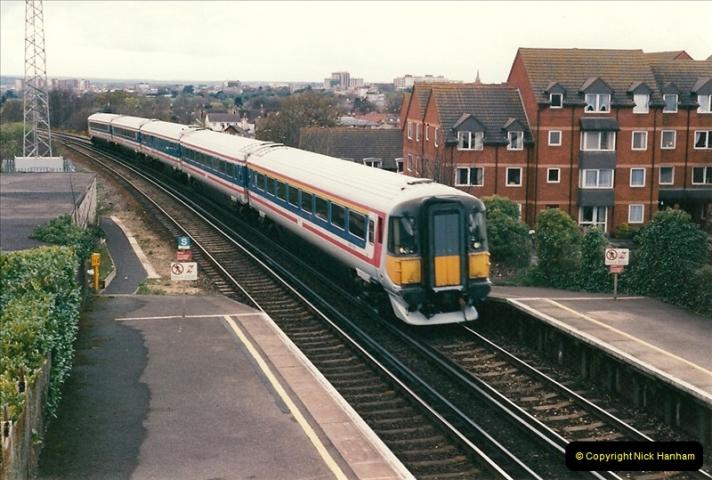 1998-04-09 Parkstone, Poole, Dorset.  (9)075