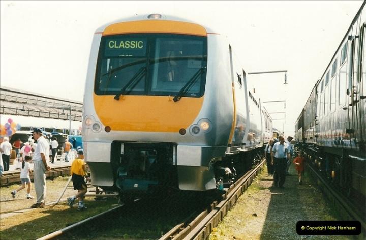 1998-05-16 Bournemouth Depot Open Day (10)109