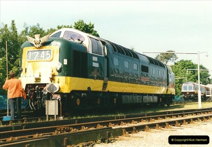 1998-05-16 Bournemouth Depot Open Day (1)100