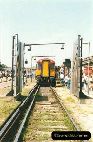 1998-05-16 Bournemouth Depot Open Day (14)113