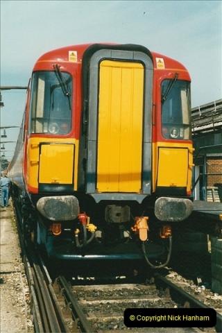 1998-05-16 Bournemouth Depot Open Day (15)114