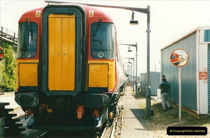 1998-05-16 Bournemouth Depot Open Day (20)119