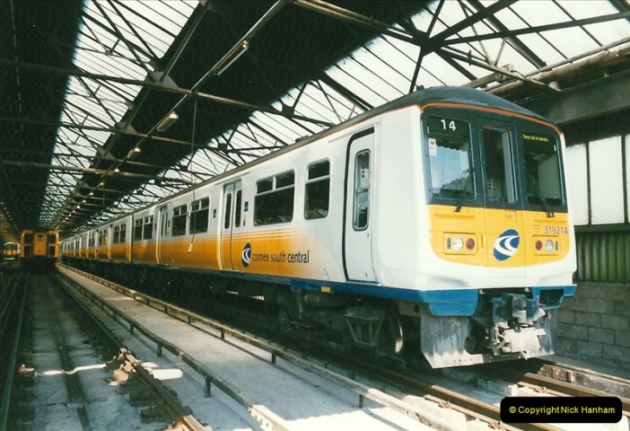 1998-05-16 Bournemouth Depot Open Day (23)122