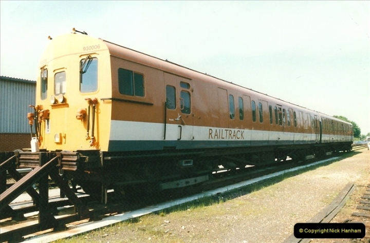 1998-05-16 Bournemouth Depot Open Day (25)124