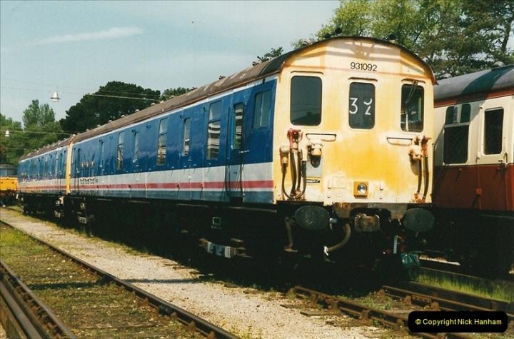 1998-05-16 Bournemouth Depot Open Day (28)127