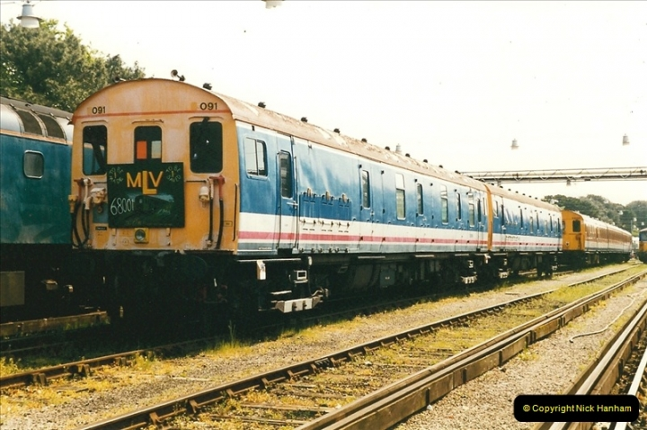 1998-05-16 Bournemouth Depot Open Day (30)129