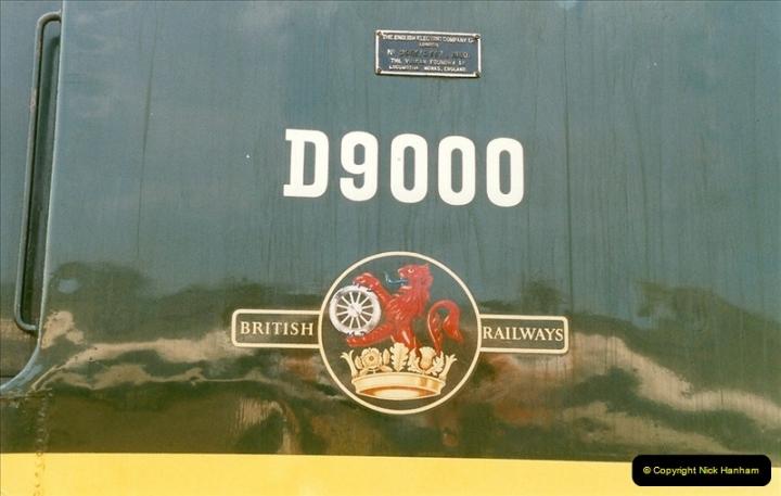 1998-05-16 Bournemouth Depot Open Day (4)103