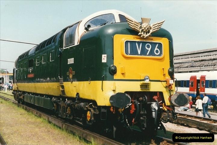 1998-05-16 Bournemouth Depot Open Day (6)105