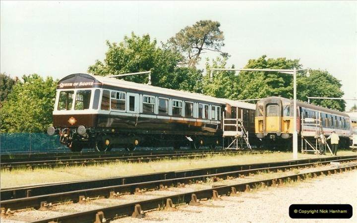 1998-05-16 Bournemouth Depot Open Day (7)106