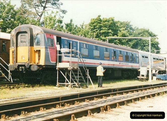 1998-05-16 Bournemouth Depot Open Day (8)107