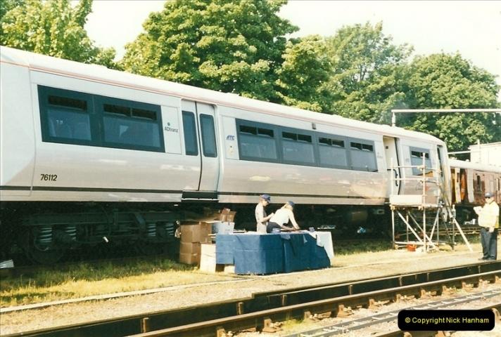 1998-05-16 Bournemouth Depot Open Day (9)108