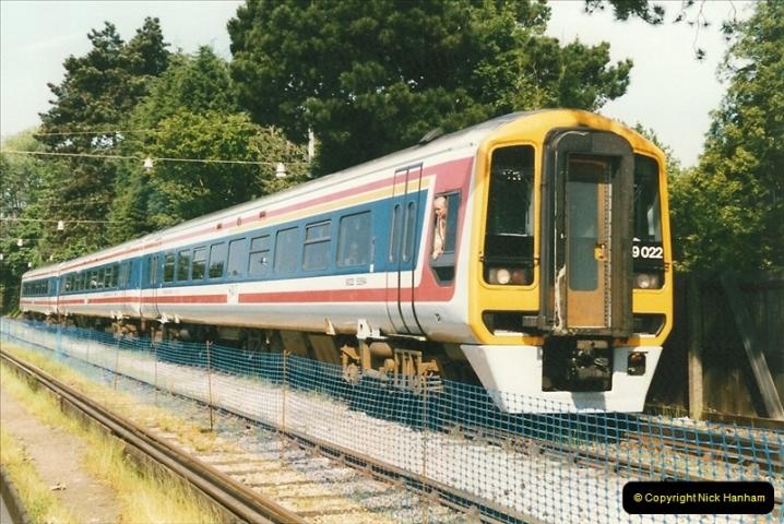 1998-05-16 Bournemouth Depot Open Day. (31)130