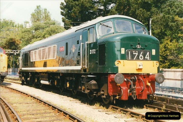 1998-05-16 Bournemouth Depot Open Day. (45)144