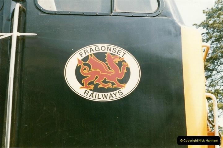 1998-05-16 Bournemouth Depot Open Day. (48)147