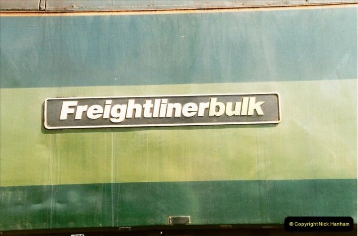 1998-05-16 Bournemouth Depot Open Day. (51)150