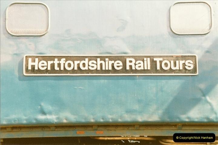 1998-05-16 Bournemouth Depot Open Day. (54)153