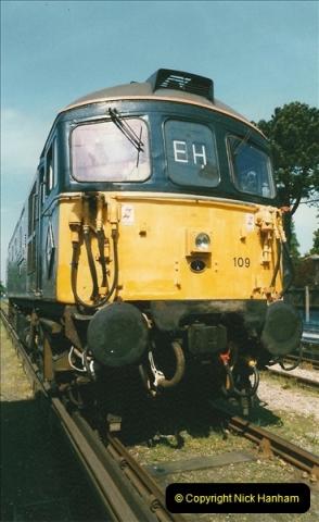 1998-05-16 Bournemouth Depot Open Day. (62)161