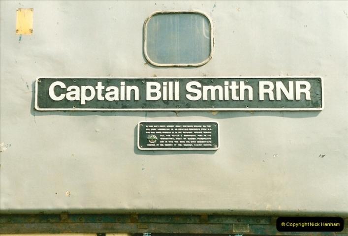 1998-05-16 Bournemouth Depot Open Day. (63)162