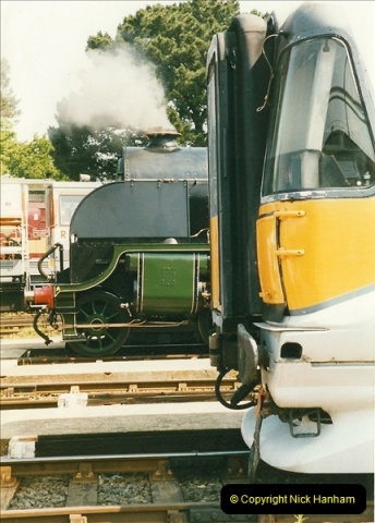 1998-05-16 Bournemouth Depot Open Day. (68)167