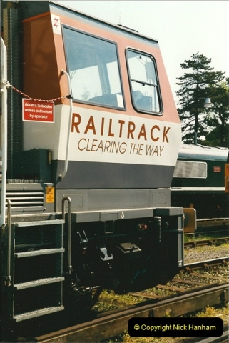 1998-05-16 Bournemouth Depot Open Day. (70)169