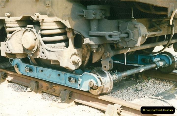 1998-05-16 Bournemouth Depot Open Day. (71)170
