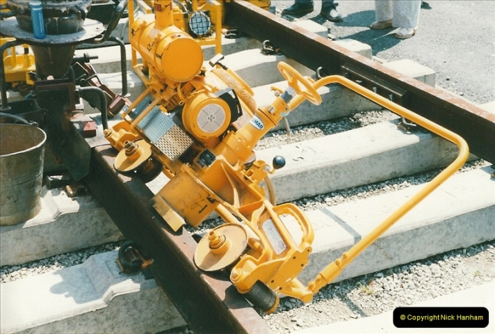 1998-05-16 Bournemouth Depot Open Day. (73)172