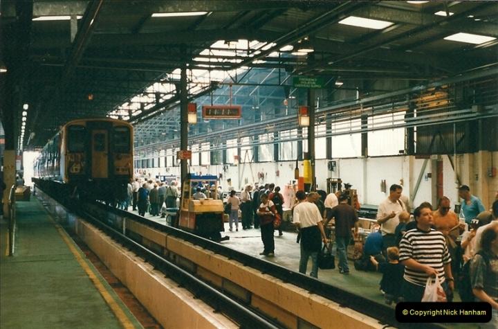 1998-05-16 Bournemouth Depot Open Day. (79)178