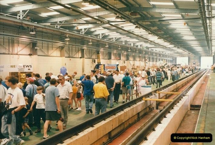 1998-05-16 Bournemouth Depot Open Day. (80)179