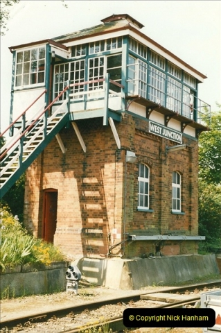 1998-05-16 Bournemouth Depot Open Day. (81)180