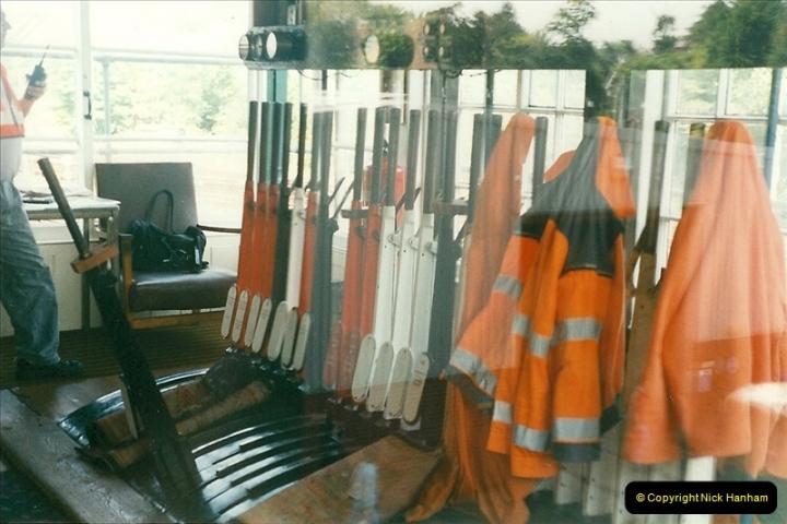1998-05-16 Bournemouth Depot Open Day. (82)181