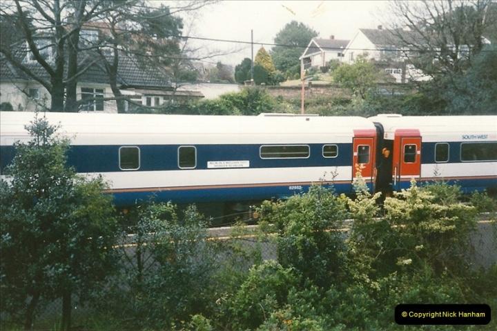 1998-05-18 to 07-29 Parkstone movements, Parkstone, Poole, Dorset.  (10)191