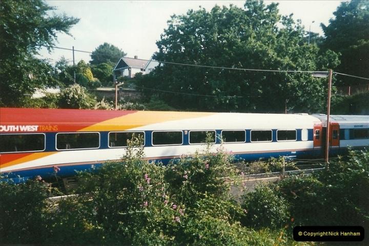 1998-05-18 to 07-29 Parkstone movements, Parkstone, Poole, Dorset.  (11)192