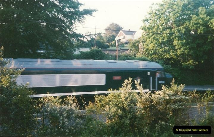 1998-05-18 to 07-29 Parkstone movements, Parkstone, Poole, Dorset.  (1)182