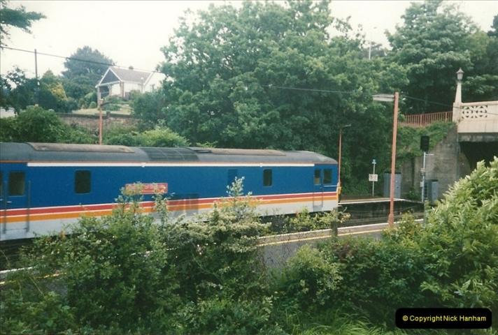 1998-05-18 to 07-29 Parkstone movements, Parkstone, Poole, Dorset.  (13)194