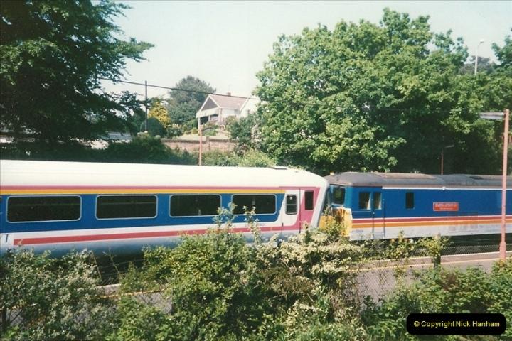 1998-05-18 to 07-29 Parkstone movements, Parkstone, Poole, Dorset.  (14)195