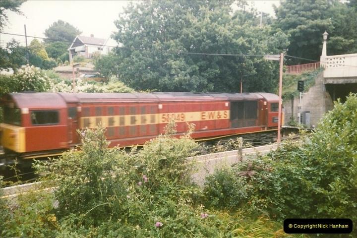1998-05-18 to 07-29 Parkstone movements, Parkstone, Poole, Dorset.  (17)198