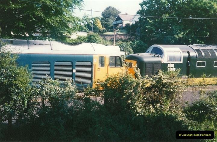 1998-05-18 to 07-29 Parkstone movements, Parkstone, Poole, Dorset.  (2)183
