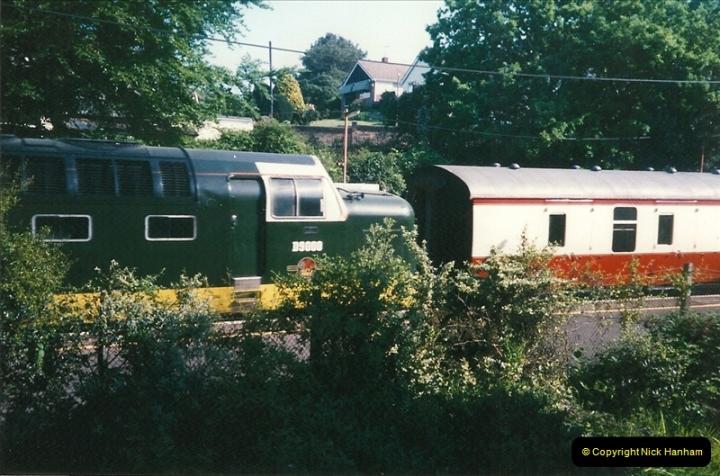 1998-05-18 to 07-29 Parkstone movements, Parkstone, Poole, Dorset.  (3)184