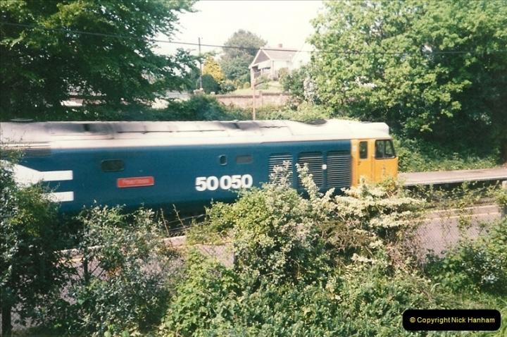 1998-05-18 to 07-29 Parkstone movements, Parkstone, Poole, Dorset.  (4)185